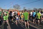 2014 Leprechaun Run- Jeffersonville, Indiana. March 11.