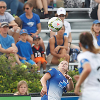 Boston Breakers vs Seattle Reign FC, August 1, 2015