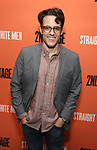 Steven Levenson attends the Opening Night Performance of 'Straight White Men' at the Hayes Theatre on July 23, 2018 in New York City.