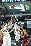 Tulane tops Loyola, 89-69, in an exhibition game to tipoff their basketball season.