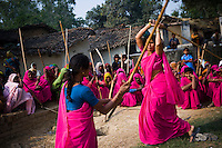 India: Pink Vigilantes by Sanjit Das