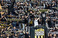 Los Angeles FC vs Chicago Fire, May 4, 2019