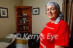 Majella Kearney Clifford from Kilmoyley who has recently been diagnosed with Leukaemia