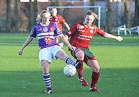 2012-01-07 BvB Dames Zulte-Waregem - Beerschot AD