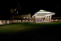 Maui Arts & Cultural Center pavillion