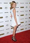 Teresa Palmer at G'Day USA LA Black Tie Gala held at The Hollywood Palladium in Hollywood, California on January 22,2011                                                                               © 2010 Hollywood Press Agency