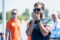 ANTONELLI Fabrizio ITA<br /> Men's 10km Final<br /> Open Water Swimming Balatonfured<br /> Day 05 18/07/2017 <br /> XVII FINA World Championships Aquatics<br /> Lake Balaton Budapest Hungary<br /> Photo @ A.Masini/Deepbluemedia/Insidefoto