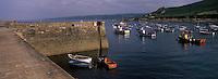 Europe/France/Normandie/Basse-Normandie/50/Manche/Presqu'île de la Hague/Omonville-la-Rogue:le port du Hâble
