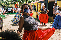 Bomba en Villa Pesquera Herrera de Loiza #bomba #loiza #puertorico #villapesqueraherrera #culturapuertorriqueña