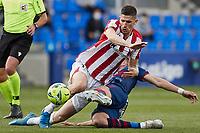 2021.05.12 La Liga SD Huesca VS Athletic Club