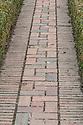 Paths at Sissinghurst