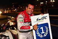 6 HOURS AT BAHRAIN (BEL) ROUND 6 FIA WEC 2012