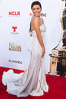 PASADENA, CA, USA - OCTOBER 10: Eva Longoria arrives at the 2014 NCLR ALMA Awards held at the Pasadena Civic Auditorium on October 10, 2014 in Pasadena, California, United States. (Photo by Celebrity Monitor)