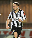 ST MIRREN'S MARC MCAUSLAND..03/12/2011   Copyright  Pic : James Stewart.sct_jsp022_st_mirren_v_ict  .James Stewart Photography 19 Carronlea Drive, Falkirk. FK2 8DN      Vat Reg No. 607 6932 25.Telephone      : +44 (0)1324 570291 .Mobile              : +44 (0)7721 416997.E-mail  :  jim@jspa.co.uk.If you require further information then contact Jim Stewart on any of the numbers above.........