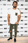 Spanish actor Jesus Castro, the new image for Xti pose to the photographersat at Nomad Shoes in Madrid. September 09, Spain. 2016. (ALTERPHOTOS/BorjaB.Hojas)