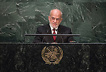 Iraq<br /> General Assembly Seventieth session 9th plenary meeting: High-level plenary meeting of the (6th meeting)