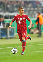 Joshua KIMMICH, FCB 32 <br /> Football DFB Pokal Finale , Berlin,19.05.2018<br /> FC BAYERN MUENCHEN - EINTRACHT FRANKFURT 1-3<br /> 1718 ,  2017 / 2018, DFB-Pokal<br />  <br />  *** Local Caption *** © pixathlon