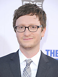 Akiva Schaffer at Twentieth Century Fox L.A. Premiere of The Watch held at The Grauman's Chinese Theatre in Hollywood, California on July 23,2012                                                                               © 2012 Hollywood Press Agency