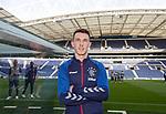 Rangers in Porto, Europa League: Ryan Jack