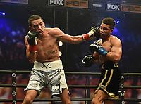 1/30/21: Fox Sports PBC Fight Night - Los Angeles