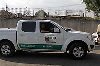 CAMPINAS, SP 23.08.2018-POLICIA/GASOLINA-A Delegacia de Investigações Gerais de Campinas, no interior de São Paulo, com o apoio do IPEM e da ANP, realizou nesta quinta-feira (23) uma ação de combate a adulteração de combustíveis e fraudes nas bombas em 13 postos da cidade. Foram constatadas ate o momento irregularidades nas bombas em 04(quatro) postos, cujos estabelecimentos foram autuados e equipamentos lacrados. Um posto de abastecimento clandestino de diesel também foi localizado. (Foto: Denny Cesare/Codigo19)