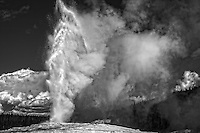 A Massive Eruption