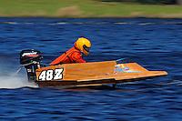 48-Z   (Outboard Hydro)