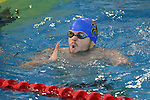 Cameron Leslie. Session 8 of the AON New Zealand Swimming Champs, National Aquatic Centre, Auckland, New Zealand. Friday 9 April 2021 Photo: Simon Watts/www.bwmedia.co.nz