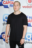 Mike Posner<br /> at the Capital Radio Summertime Ball 2016, Wembley Arena, London.<br /> <br /> <br /> ©Ash Knotek  D3132  11/06/2016