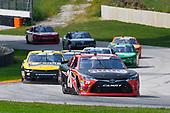 #20: Christopher Bell, Joe Gibbs Racing, Toyota Camry Ruud