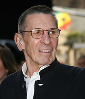 Leonard Nimoy<br /> 2009<br /> Photo By Russell EInhorn/CelebrityArchaeology.com