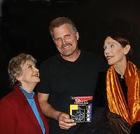 05-02-12 She's of a Certain Age - Robert Newman - Rosemary Prinz - Lois Markle - Drena De Niro