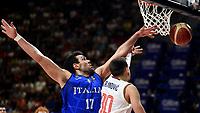 04.07.2021 Belgrade Serbia-Italy FIBA Olympic qualifying tournament final men s basketball Giampaolo RicciL Italy :Str/<br /> Photo Imago/Insidefoto ITA ONLY
