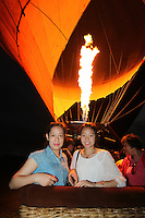 20150211 11 February Hot Air Balloon Cairns