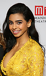 """Rana Roy attends the Broadway Opening Night After Party for """"Ink"""" at the Copacabana on April 24, 2019  in New York City."""
