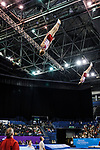 TrampolineTumbling and DMT Championships 2019 .Edgebarrow