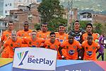Envigado venció 1-0 a Boyacá Chicó. Fecha 1 Liga BetPlay I-2020.