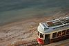 Tramway at the coastline<br /> <br /> Tranvía al borde del mar<br /> <br /> Straßenbahn am Strand<br /> <br /> 3008 x 2000 px<br /> 150 dpi: 50,94 x 33,87 cm<br /> 300 dpi: 25,47 x 16,93 cm