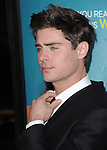 Zac Efron attends That Awkward Moment Premiere held at The Premiere House at Regal Cinemas L.A. Live in Los Angeles, California on January 27,2014                                                                               © 2014 Hollywood Press Agency