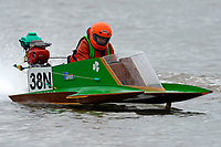38-N   (Outboard Hydroplanes)