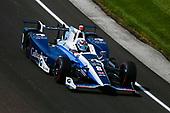 Verizon IndyCar Series<br /> Indianapolis 500 Carb Day<br /> Indianapolis Motor Speedway, Indianapolis, IN USA<br /> Friday 26 May 2017<br /> Max Chilton, Chip Ganassi Racing Teams Honda<br /> World Copyright: Jake Galstad<br /> LAT Images