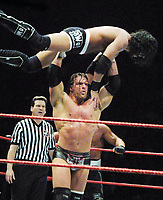 Triple H  XPAC 2002                                                                              By John Barrett/PHOTOlink