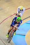 Chau Dor Ming Dormino of Team Champion System-CSR during the Indiviual Pursuit Open Qualifying (4KM) Track Cycling Race 2016-17 Series 3 at the Hong Kong Velodrome on February 4, 2017 in Hong Kong, China. Photo by Marcio Rodrigo Machado / Power Sport Images