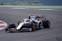 1st May 2021; Algarve International Circuit, in Portimao, Portugal; F1 Grand Prix of Portugal, qualification sessions;  Mick Schumacher DEU 47, Haas F1 Team