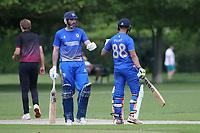 Upminster CC vs Fives & Heronians CC, Hamro Foundation Essex League Cricket at Upminster Park on 5th June 2021