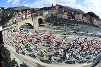 20160319 Ciclismo Milano Sanremo
