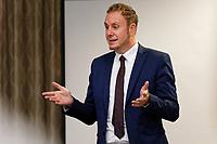 2019 06 04 Business meeting, Swansea, Wales, UK