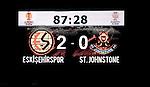 St Johnstone v Eskisehirspor....18.07.12  Uefa Cup Qualifyer.Picture by Graeme Hart..Copyright Perthshire Picture Agency.Tel: 01738 623350  Mobile: 07990 594431