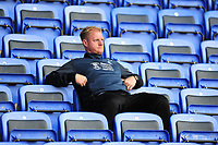 Alan Tate of Swansea City during the Sky Bet Championship match between Reading and Swansea City at the Madejski Stadium in Reading, England, UK. Wednesday 22 July 2020.