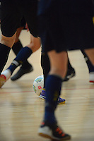 120709 Futsal - National Youth Festival and Junior Championships